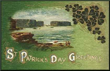 happy st patricks day greetings
