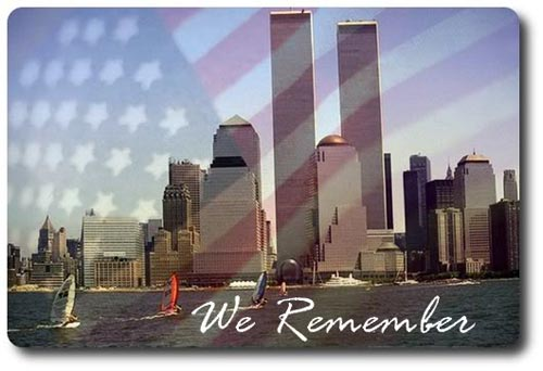 we remember