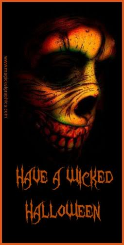 have a wicked halloween