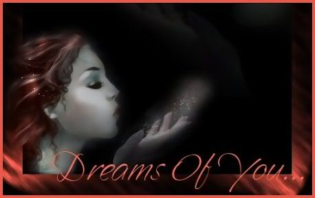 dreams of you