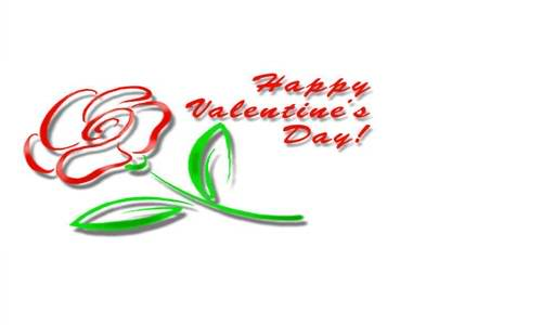 happy valentin's day