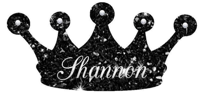 TIARA WITH SHANNON
