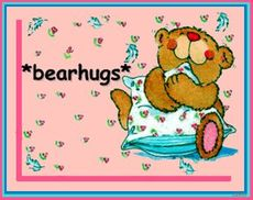 bearhugs teddy bear