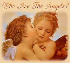 who are the angels